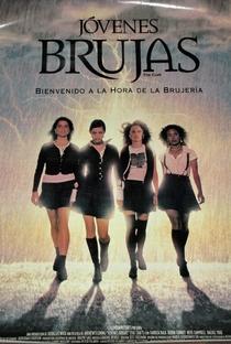 Jovens Bruxas - Poster / Capa / Cartaz - Oficial 6