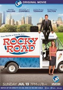 Rocky Road: Sorvetes À Venda - Poster / Capa / Cartaz - Oficial 1