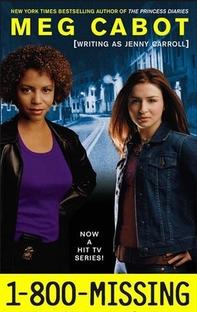 Missing: Desaparecidos (1ª Temporada) - Poster / Capa / Cartaz - Oficial 1