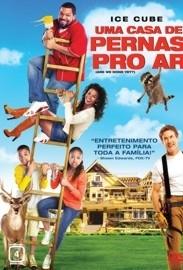 Uma Casa De Pernas Pro Ar - Poster / Capa / Cartaz - Oficial 2