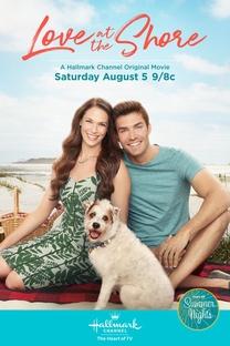 Love at the Shore - Poster / Capa / Cartaz - Oficial 1