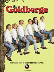 The Goldbergs (2ª Temporada) - Poster / Capa / Cartaz - Oficial 1