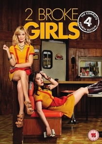 Duas Garotas em Apuros (4ª Temporada) - Poster / Capa / Cartaz - Oficial 1