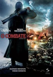 O Combate - Poster / Capa / Cartaz - Oficial 1