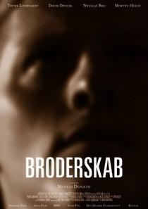 Irmandade - Poster / Capa / Cartaz - Oficial 1