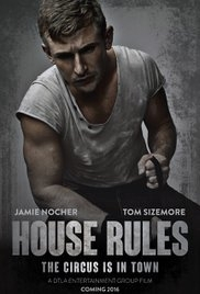 House Rules - Poster / Capa / Cartaz - Oficial 1