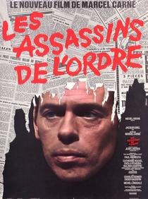 As Testemunhas do Medo - Poster / Capa / Cartaz - Oficial 1