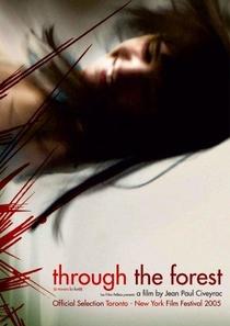 Através da Floresta - Poster / Capa / Cartaz - Oficial 1