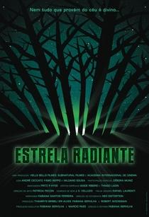 Estrela Radiante - Poster / Capa / Cartaz - Oficial 1