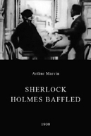 Sherlock Holmes Perplexo (Sherlock Holmes Baffled)