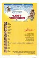 Horizonte Perdido (Lost Horizon)