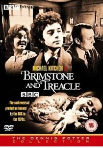Brimstone And Treacle - Poster / Capa / Cartaz - Oficial 1