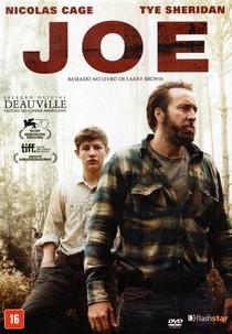 Joe - Poster / Capa / Cartaz - Oficial 5
