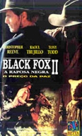 A Raposa Negra II - O Preço da Paz (Black Fox: The Price of Peace)