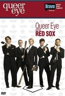 Queer Eye for the Straight Guy - Poster / Capa / Cartaz - Oficial 1