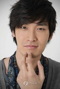 Jung Gyu Woon - Poster / Capa / Cartaz - Oficial 1