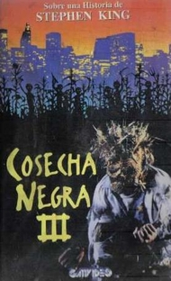 Colheita Maldita 3 - A Colheita Urbana - Poster / Capa / Cartaz - Oficial 4
