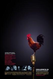 Idlewild - Poster / Capa / Cartaz - Oficial 2