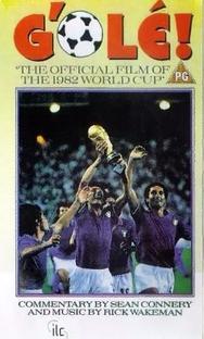 Copa do Mundo Fifa 1982 - Poster / Capa / Cartaz - Oficial 1