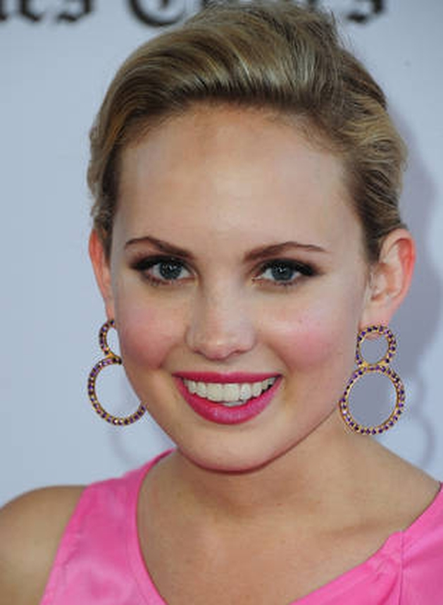 Exclusive! Wendy's Meaghan Martin Loves Having Tyler Blackburn as Her Peter Pan