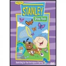 Stanley - Poster / Capa / Cartaz - Oficial 1
