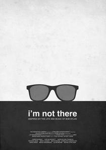 Não Estou Lá - Poster / Capa / Cartaz - Oficial 1