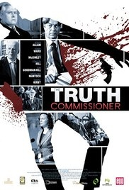 The Truth Commissioner - Poster / Capa / Cartaz - Oficial 1