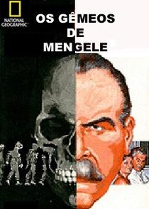 Os Gêmeos de Mengele - Poster / Capa / Cartaz - Oficial 1