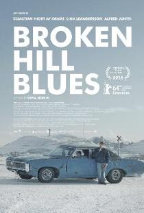 Broken Hill Blues - Poster / Capa / Cartaz - Oficial 1