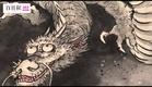 《百日紅Miss Hokusai》中文預告