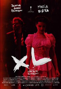 XL - Poster / Capa / Cartaz - Oficial 1