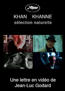 Carta Filmada de Jean-Luc Godard a Gilles Jacob e Thierry Fremaux (Lettre filmée de Jean-Luc Godard à Gilles Jacob et Thierry Frémaux)