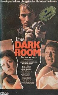 A Câmara Escura - Poster / Capa / Cartaz - Oficial 1