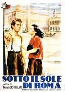 Sob o Sol de Roma (Sotto il sole di Roma)