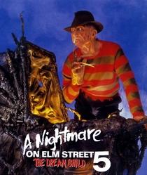 A Hora do Pesadelo 5: O Maior Horror de Freddy - Poster / Capa / Cartaz - Oficial 3