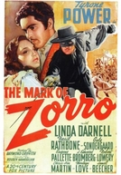 A Marca do Zorro (The Mark of Zorro)