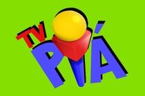 Tv Piá (2ª Temporada) - Poster / Capa / Cartaz - Oficial 1