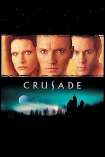 Crusade (1ª Temporada) - Poster / Capa / Cartaz - Oficial 6