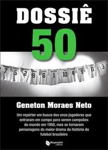 Dossiê 50: Comício a Favor dos Náufragos - Poster / Capa / Cartaz - Oficial 1