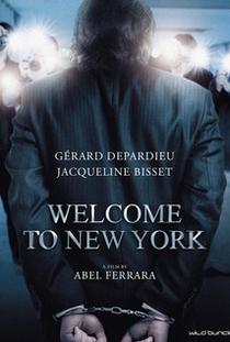 Bem-vindo a Nova York - Poster / Capa / Cartaz - Oficial 3