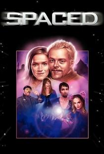 Spaced (1ª Temporada) - Poster / Capa / Cartaz - Oficial 6