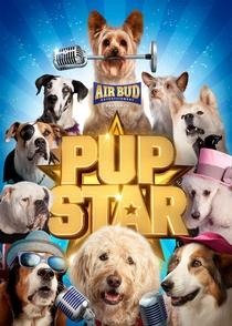 Pup Star - Poster / Capa / Cartaz - Oficial 1