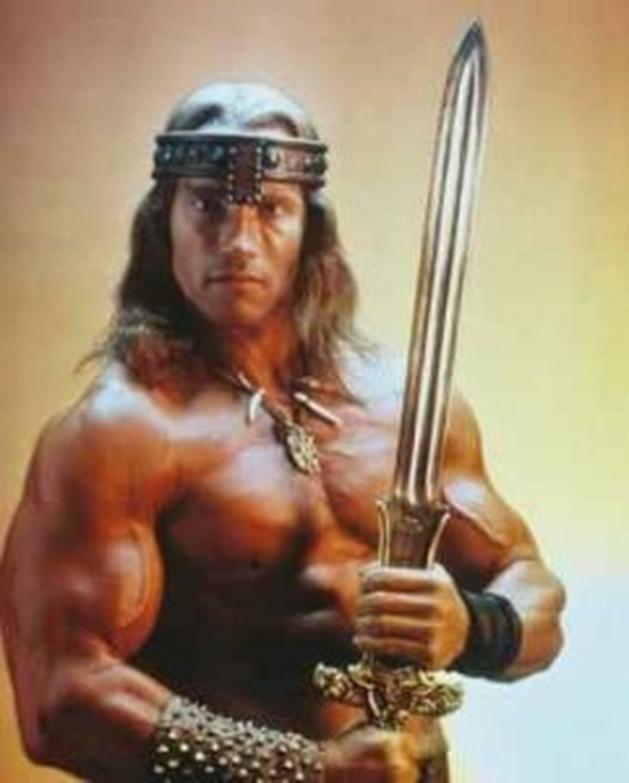 Arnold Schwarzenegger reprisará seu papel em The Legend of Conan!