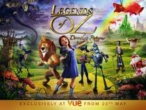 A Lenda de Oz - Poster / Capa / Cartaz - Oficial 6