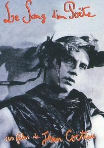 Sangue de um Poeta - Poster / Capa / Cartaz - Oficial 4