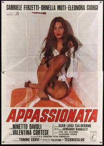 Appassionata - Poster / Capa / Cartaz - Oficial 2