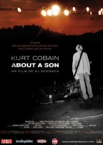 Kurt Cobain: Retrato de uma Ausência - Poster / Capa / Cartaz - Oficial 3