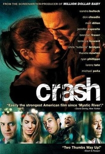 Crash - No Limite - Poster / Capa / Cartaz - Oficial 3