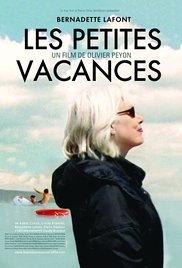 Les Petites Vacances - Poster / Capa / Cartaz - Oficial 1