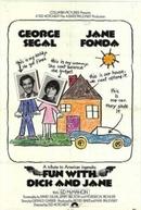 Adivinhe Quem Vem Para Roubar (Fun with Dick and Jane)